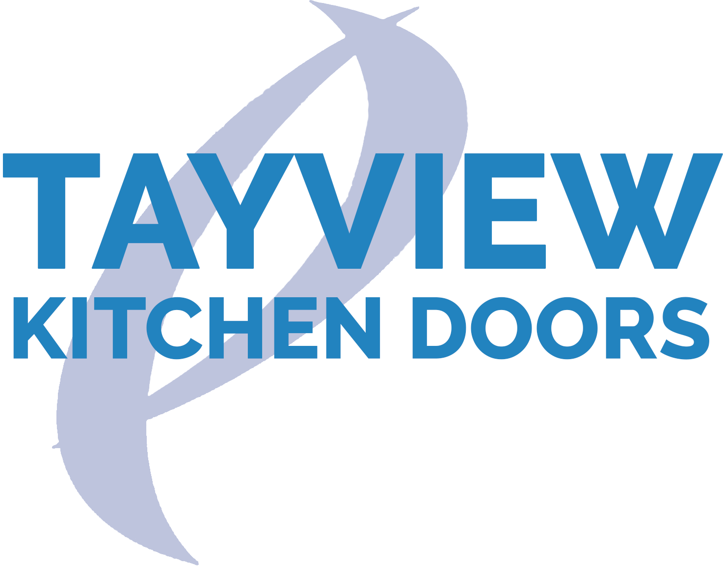 Replacement Kitchen Doors | Transform Your Kitchen | tayviewdoors.co.uk